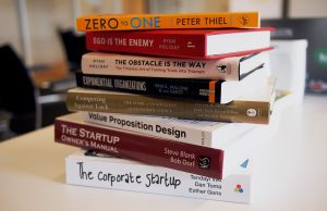 business books for success