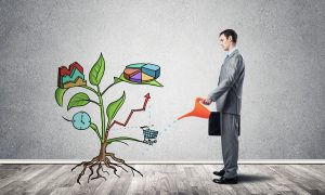Grow Business with Efforts