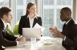 Clarify About a Business Plan Expert